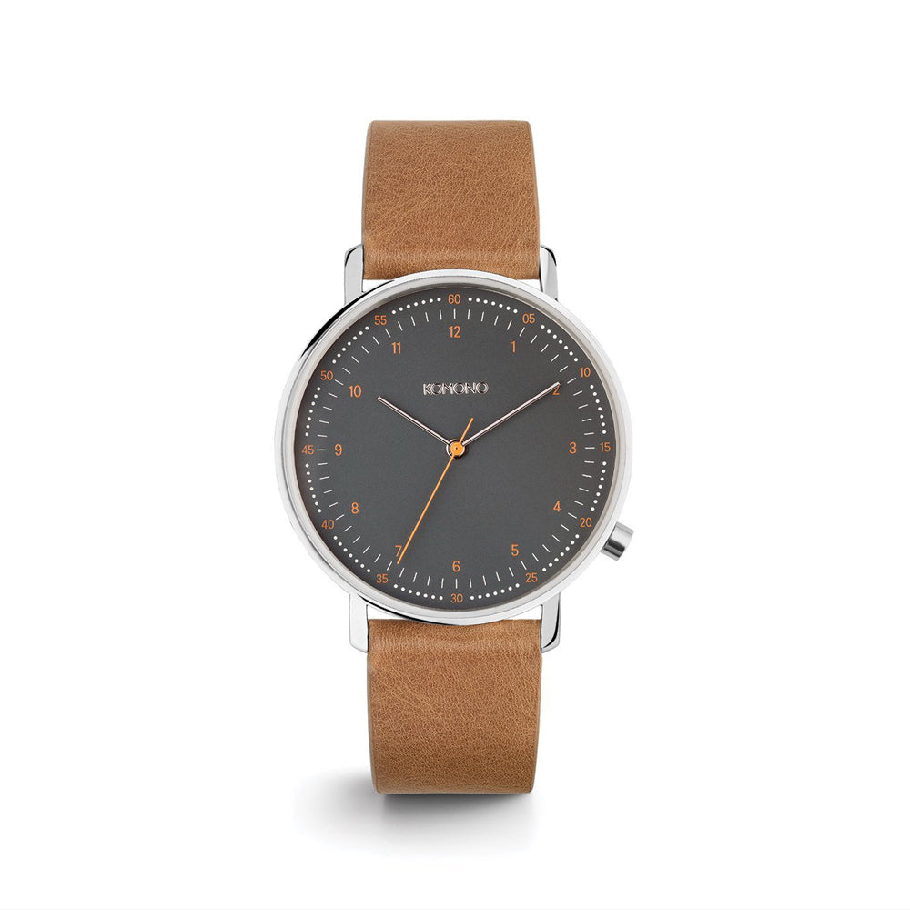 The Lewis Cigar Watch