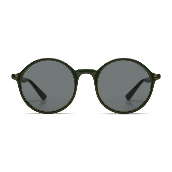 Madison Emerald Sunglasses