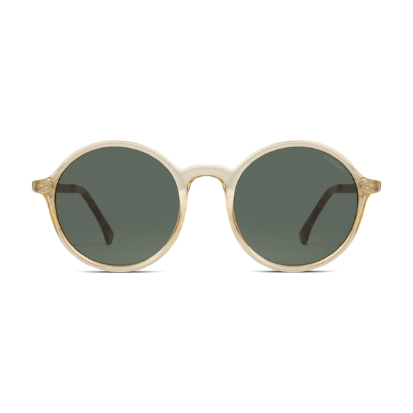 Madison Metal Prosecco Sunglasses