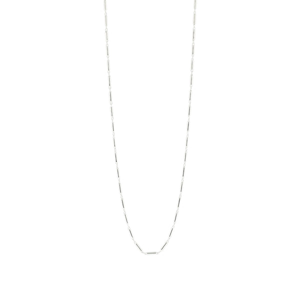Tiny Tube Necklace
