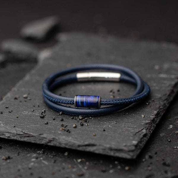 Olympus Apollo Blue Bracelet