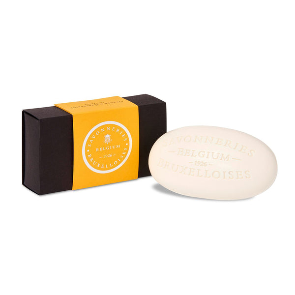 Single Box Orange & Grapefruit Soap
