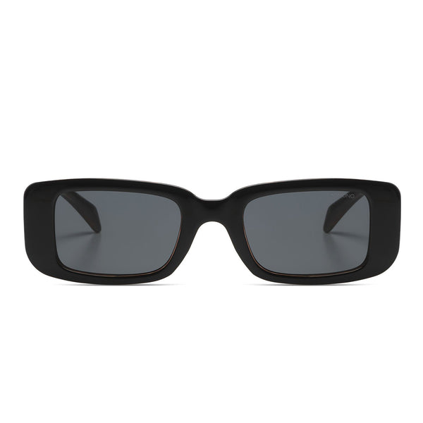 Madox Black Tortoise Sunglasses