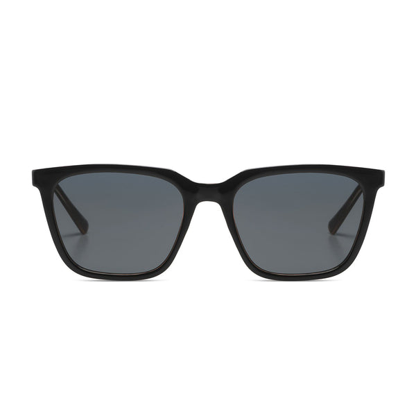 Jay Black Tortoise Sunglasses