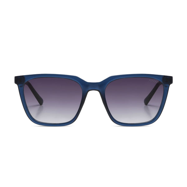 Jay Navy Sunglasses