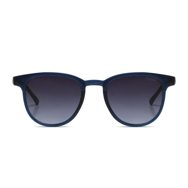 Francis Navy Sunglasses