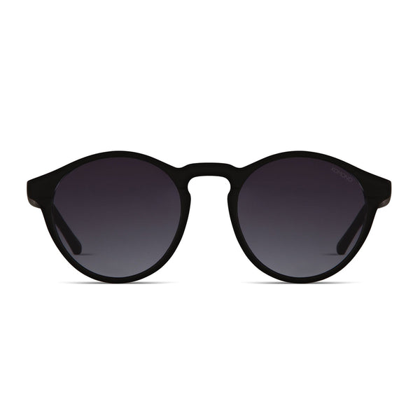 Devon Carbon Sunglasses