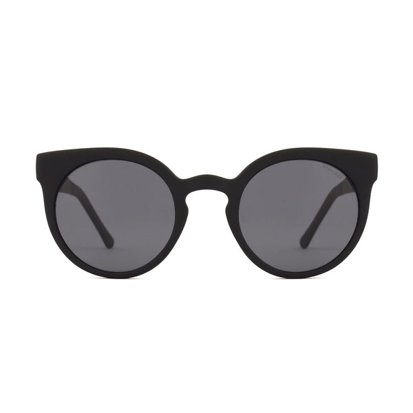 Lulu Metal Black Sunglasses