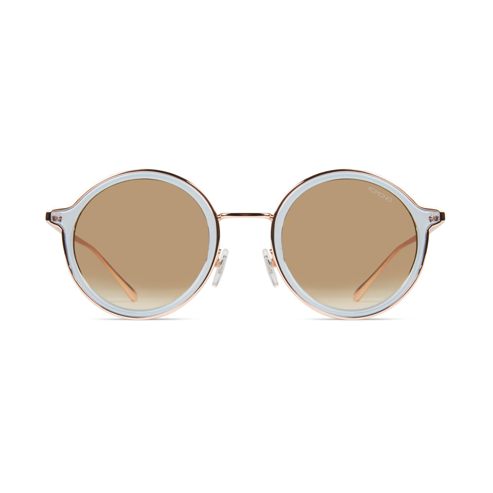 John John Down Sunglasses