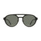 Willow Black Matte Sunglasses