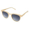 Francis Neutro Sand Sunglasses