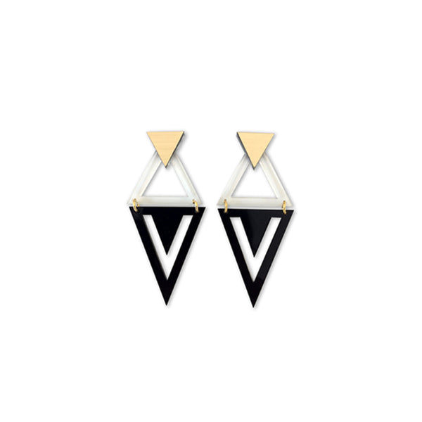 Vicky Earrings