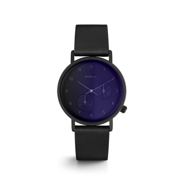 The Walther Midnight Watch