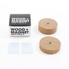 Wooden Magnet Natural