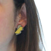 Melt Earrings