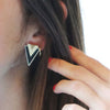 Delta Earrings