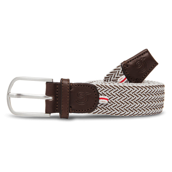 The Duo Berlin Belt