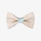 Birch Cork Bow Tie