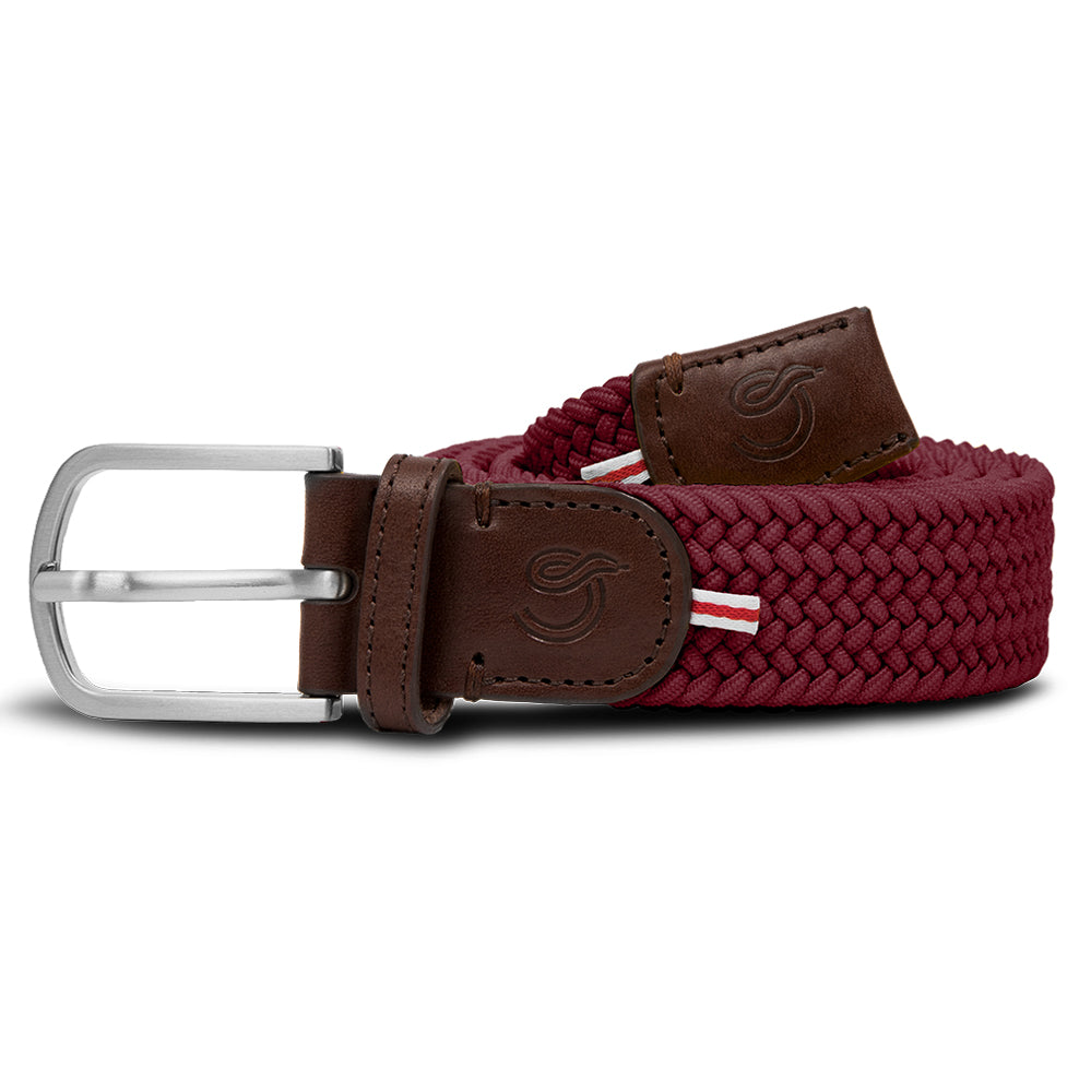 The Mono Bordeaux Belt