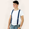 Wide Suspenders