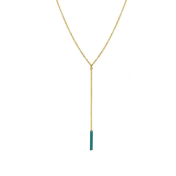 No-Way Necklace
