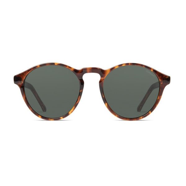 Devon Tortoise Sunglasses
