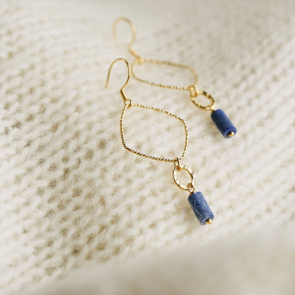 Béatrice Earrings