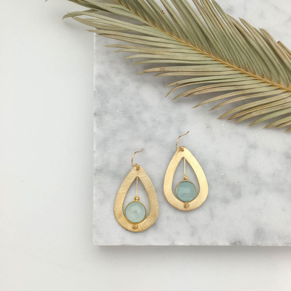 Moïra Earrings