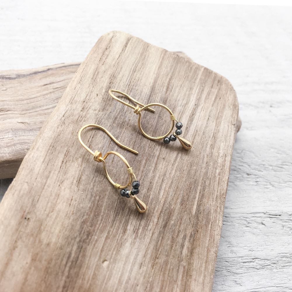 Adèle Earrings