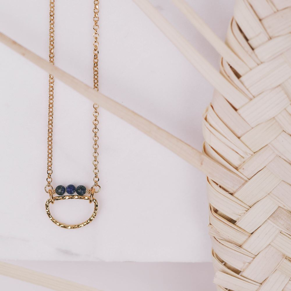 Assia Necklace