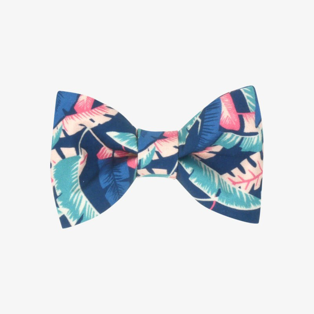 Jungle Kitch Bow Tie