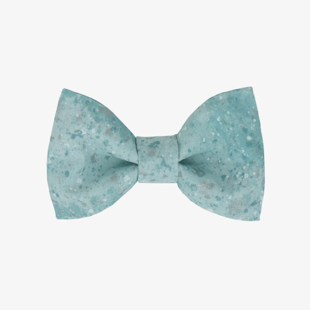 Snow Day Bow Tie