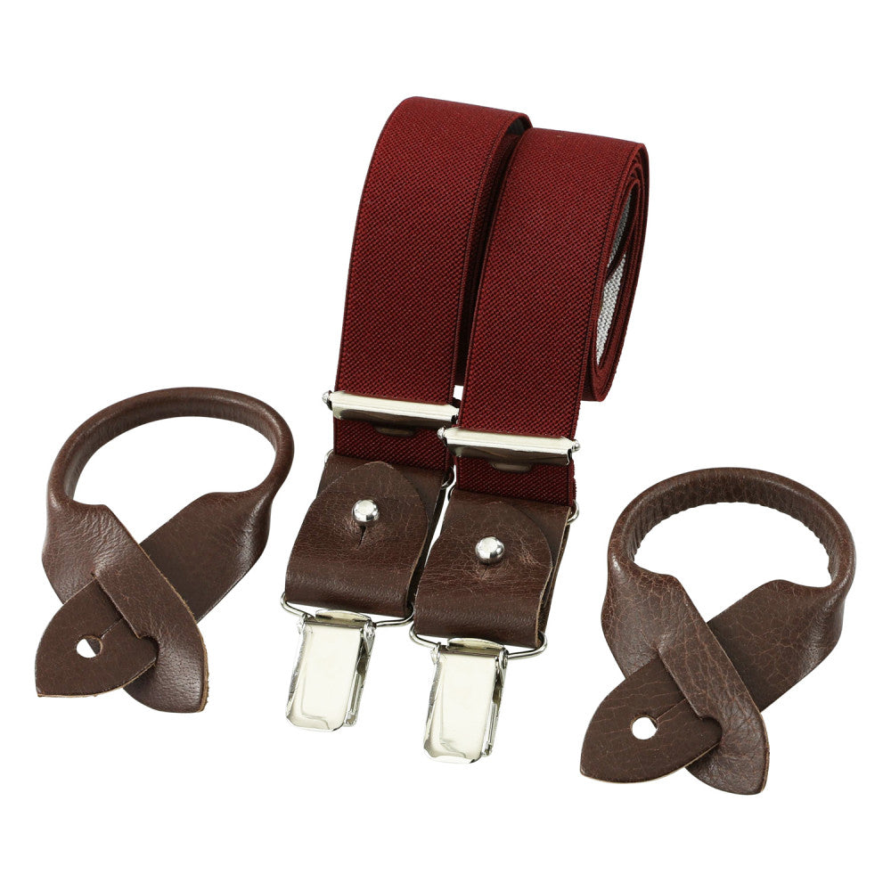 Thin Superior Suspenders