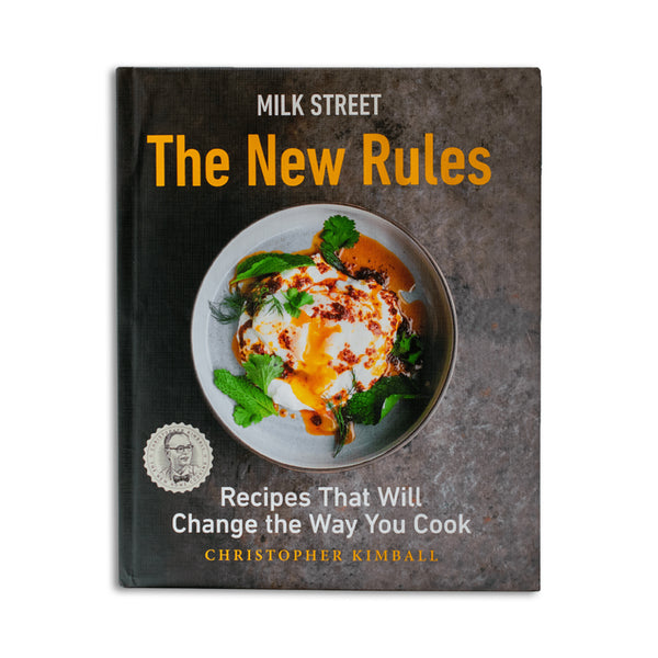 The New Rules: From Milk Street