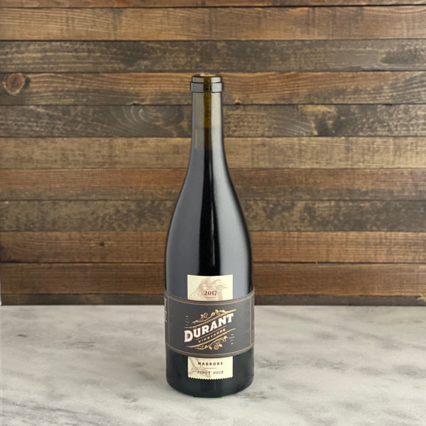 2017 Madrone Pinot Noir