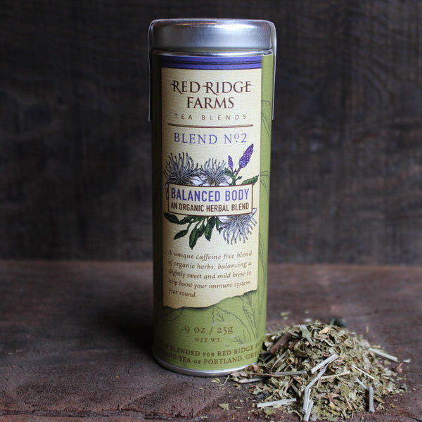 Red Ridge Farms Tea