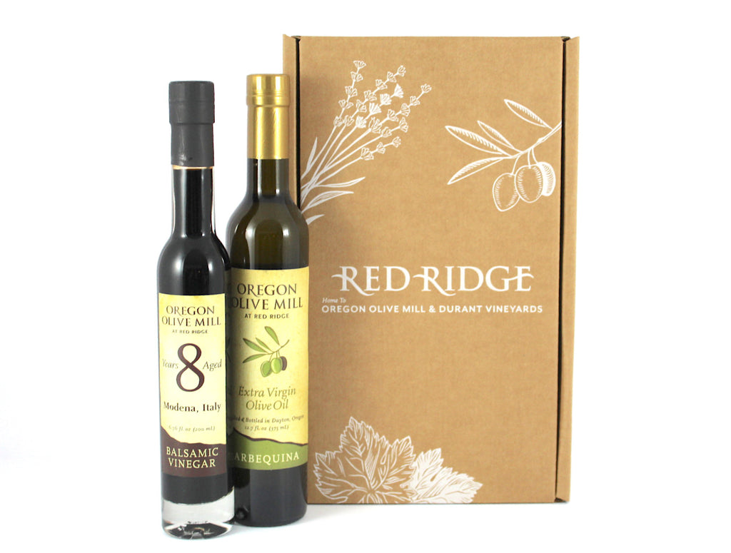 Classic Oil & Vinegar Gift Box