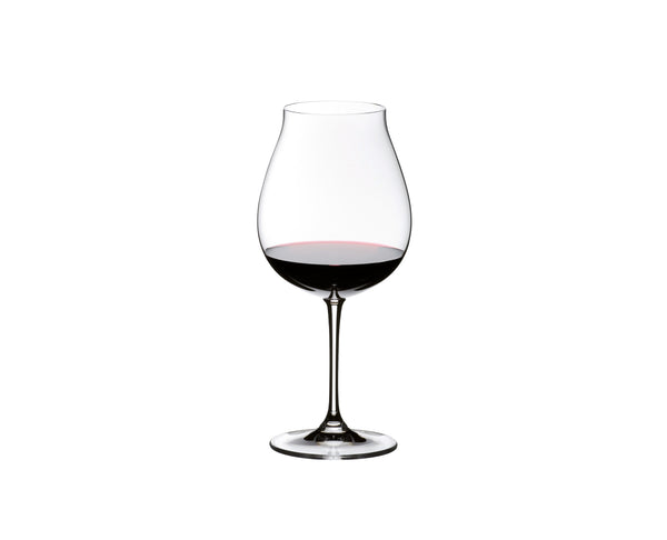Durant Oregon Pinot Noir Glass