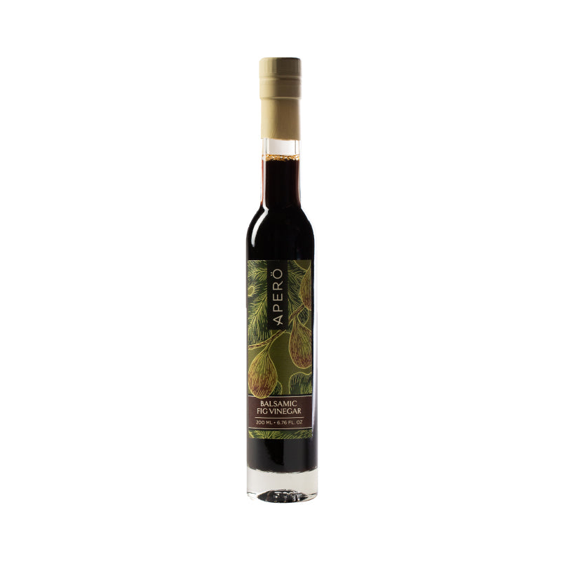Aperö Fig Balsamic Vinegar