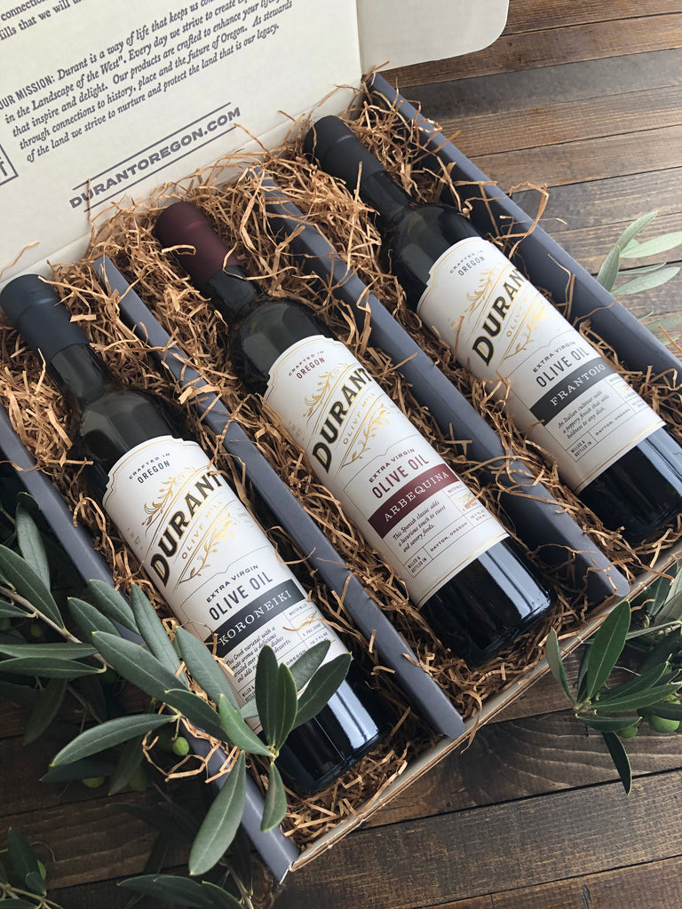 Flagship Olive Oil Gift Box