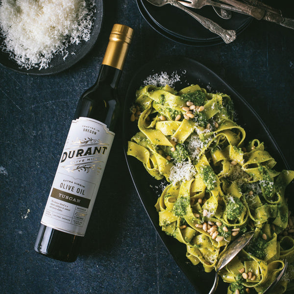 Tuscan Extra Virgin Olive Oil