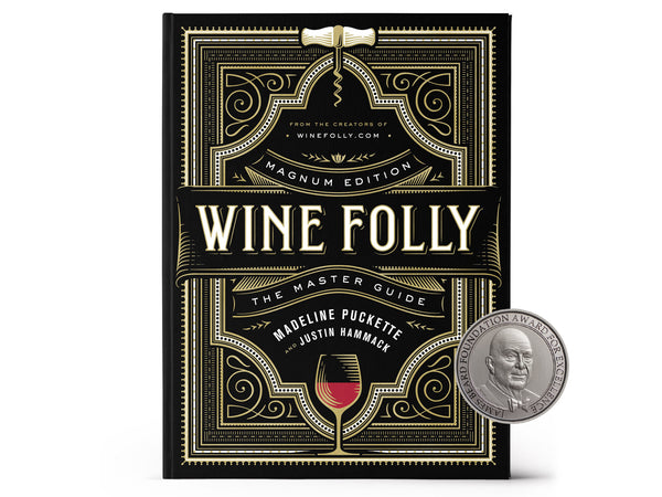 Wine Folly: Magnum Edition