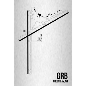 GRB | GREEN BAY