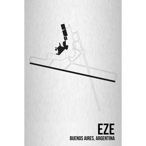 EZE | BUENOS AIRES