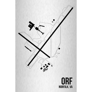ORF | NORFOLK