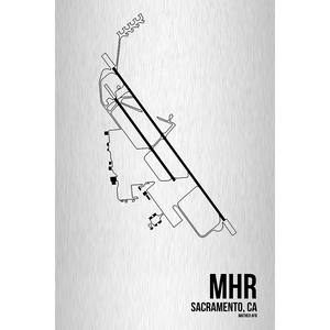 MHR | Mather AFB