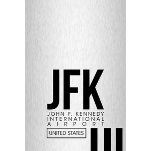 JFK CODE | New York