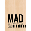 MAD Code | MADRID