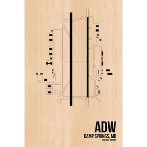 ADW | Andrews AFB