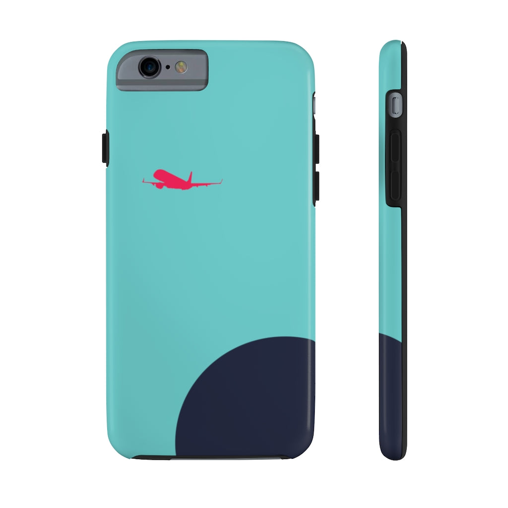 Aqua Vibe Tough Case